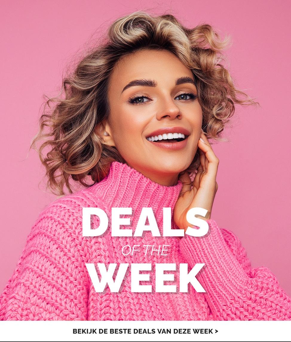 Bekijk de beste deals van deze week!